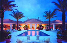Your Own Private Luxury House