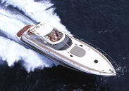 Your Own Private Luxury Yacht