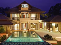 Your Own Private Tropical Island